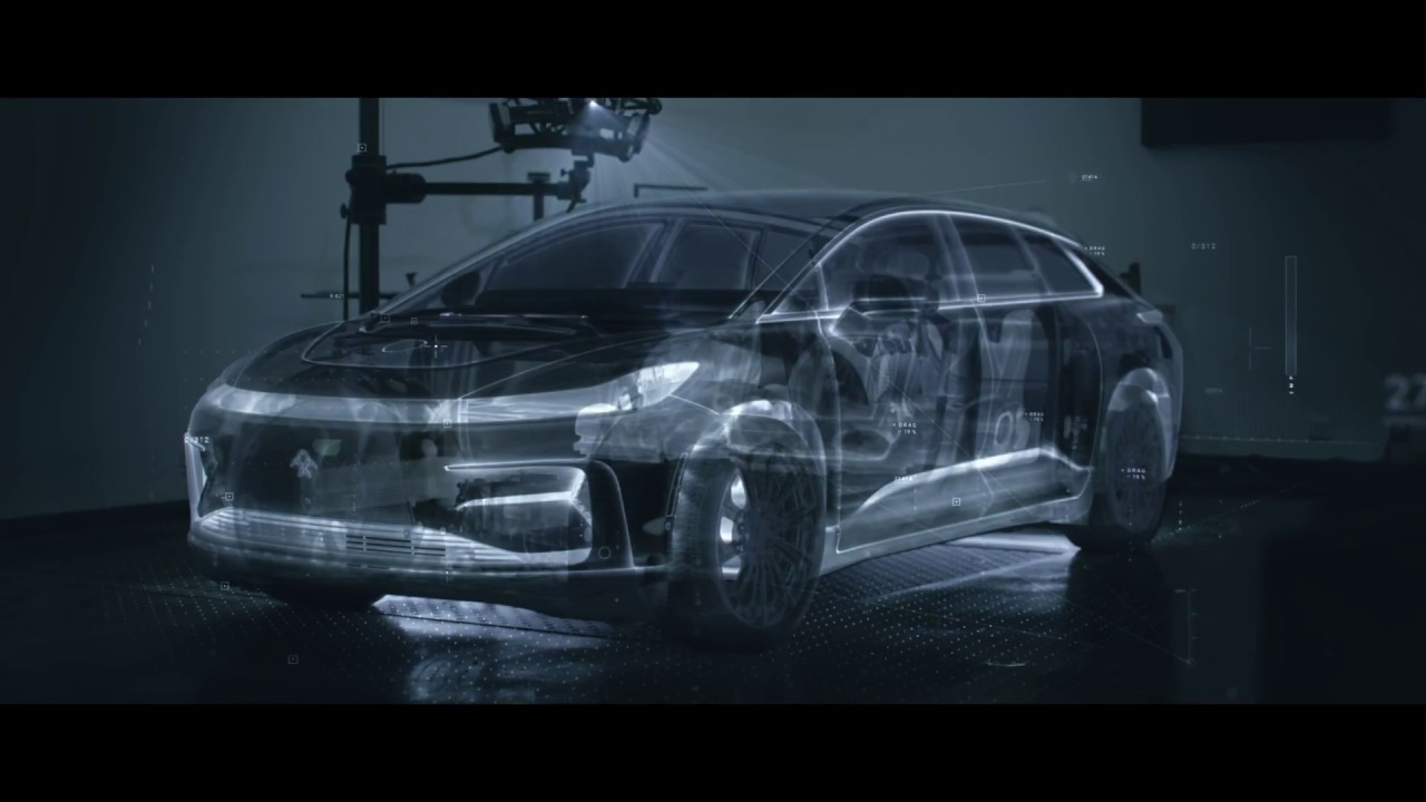 the aerodynamics of future electric and hydrogen fuel cell cars essay